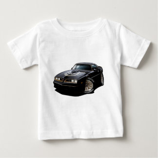 Trans.-förmiddagsvart 1977-78 t shirts