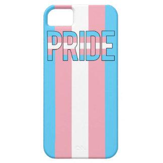 TransgenderprideiPhone 5/5s iPhone 5 Case-Mate Fodral