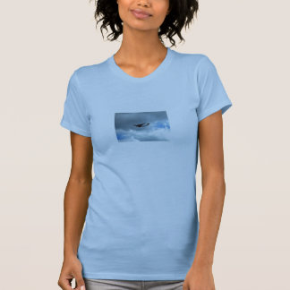 Transportlufthantverk T Shirts