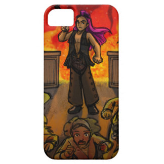Transtirion trollkarl 2 iPhone 5 Case-Mate cases