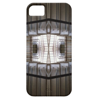 Trappa iPhone 5 Case-Mate Skydd