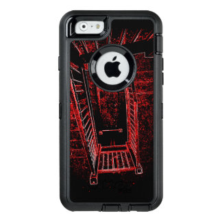 trappa OtterBox defender iPhone skal