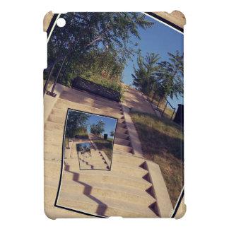 Trappa till trappa iPad mini fodral
