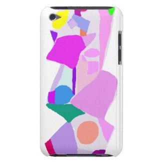Trappor av färger iPod Case-Mate fodraler