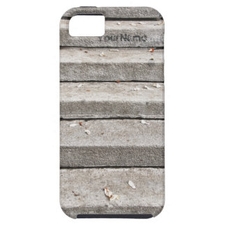 Trappor och MagnoliaPetals iPhone 5 Case-Mate Skydd