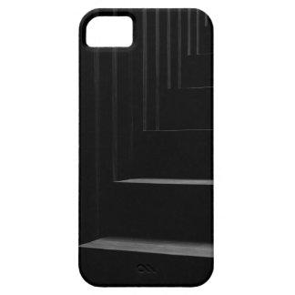 Trappor ringer fodral iPhone 5 Case-Mate fodraler