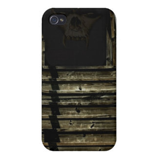 Trapporanpassningsbariphone case iPhone 4 cases