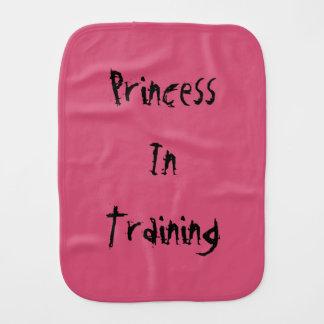 Trasa för Princess I Utbildning Rapa