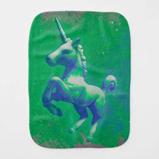Trasa för Unicornbabyrapning (den glödande