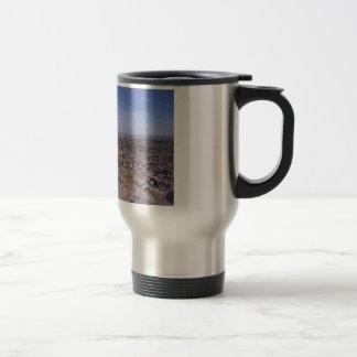 Travel mug beskådar av El Paso Resemugg