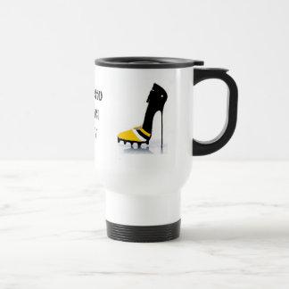 Travel mug för packare för stilettbunke XLV Resemugg
