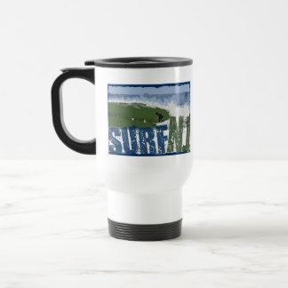 Travel mug för surfa NJ Resemugg
