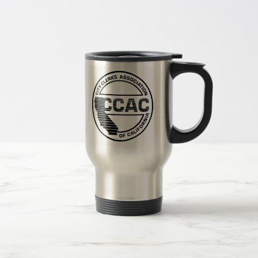Travel mug kaffe koppar