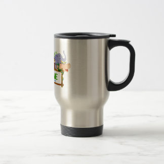 Travel mug resemugg