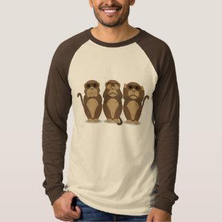 Tre apor t-shirt