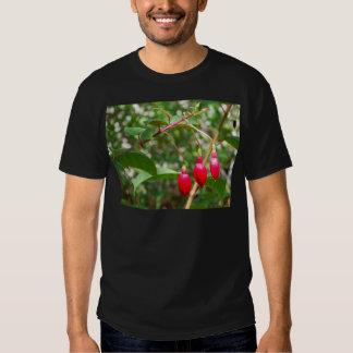 Tre knoppar t-shirts