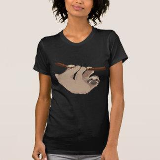 Tre Toed Sloth T Shirts