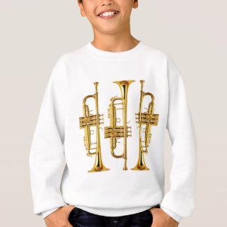 Tre trumpeter tee shirts