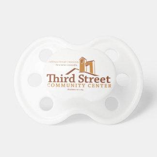 Tredje gataallaktivitetshusvision napp