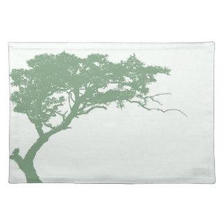 Tree hugger bordstablett