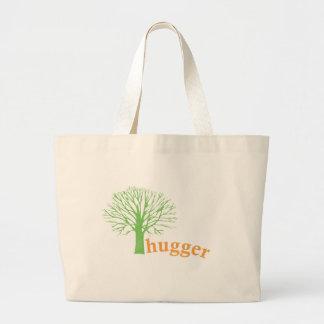 Tree hugger tygkassar