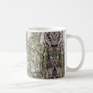 Treemo utrustar den Mossy muggen för gräsnaturCamo Kaffemugg