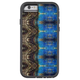 Treemo utrustar för den Camo för blåttskället det Tough Xtreme iPhone 6 Case