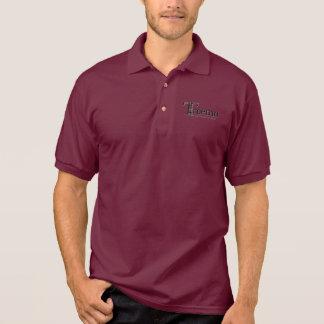 Treemo utrustar skjortan för den Camo Pikétröja
