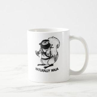 Treerat Ninja Kaffemugg