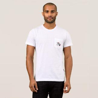 Trek till Nepal - FTK stoppa i fickan T Shirt