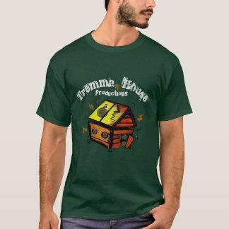 Tremma husproduktioner tee shirt