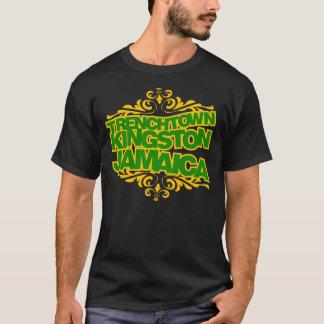 Trenchtown Kingston Jamaica T-shirts