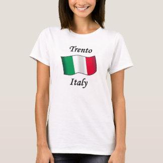 Trento italien t-shirts
