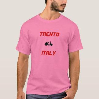 Trento italiensparkcykel t shirts
