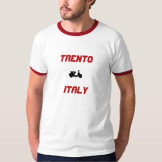 Trento italiensparkcykel tee