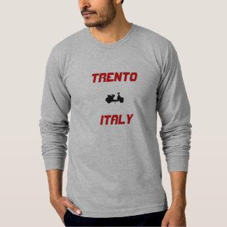 Trento italiensparkcykel tröja