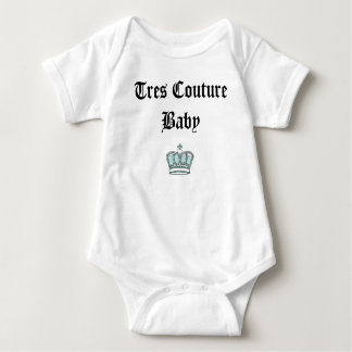 Tres Couture Tee Shirts