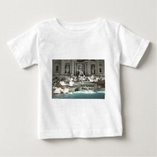 Trevi-fontän, Rome italien T Shirts