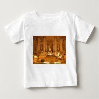 Trevi-fontän Tee Shirt