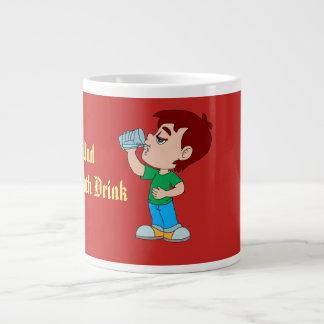 trevlig drink jumbo mugg