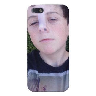 Trevor Moran iphone case 5/5s iPhone 5 Cases