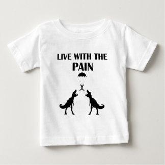 TRex bor med smärta Tshirts
