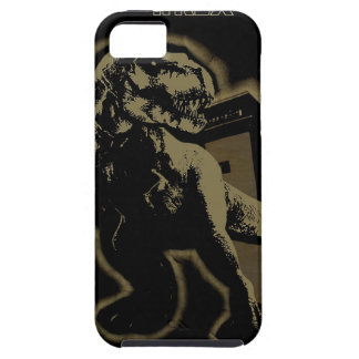 TREX-MUSIKBAND iPhone 5 Case-Mate SKYDD