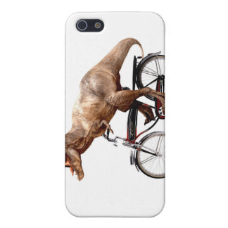 Trex ridningcykel iPhone 5 fodral