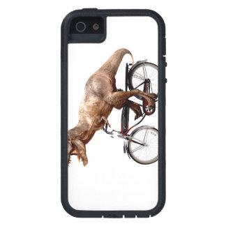 Trex ridningcykel iPhone 5 hud