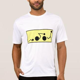 Triahlete Xing T Shirt