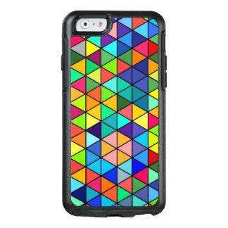 Triangelfärger OtterBox iPhone 6/6s Fodral