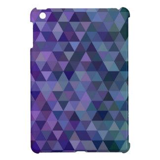 Triangeln belägger med tegel iPad mini skal