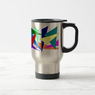 Triangeltravel mug resemugg