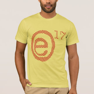 trianglar e17 t-shirts